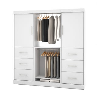 Nebula 80-inch Storage Unit (2 options available)
