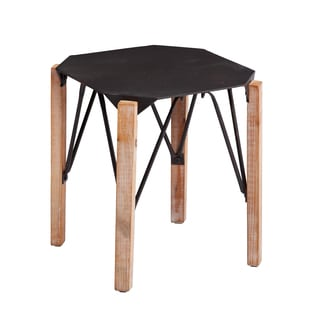 Holly and Martin Antock End Table
