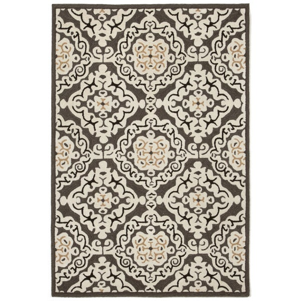 Medallion Outdoor Rug 7 6x9 6 Free Shipping Today 9920956