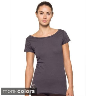 YOGiiZA Women's Organic Unified Tee