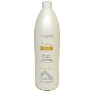 Alfaparf Semi Di Lino Diamond 33.8-ounce Illuminating Conditioner
