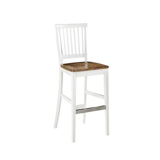 Americana Bar Stool by Home Styles