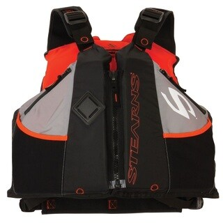 Stearns Adult Hybrid Paddlesport Ripstop Vest