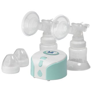Lansinoh Signature Pro Double Electric Breast Pump Free