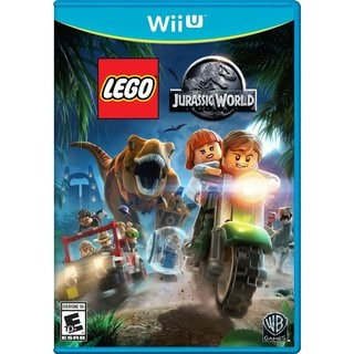 Wii U - LEGO Jurassic World