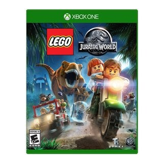 Lego Jurassic World-For Xbox One