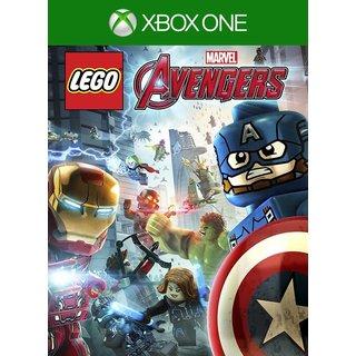 Xbox One - Lego Marvel Avengers