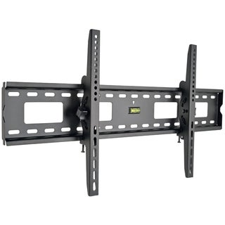 "Tripp Lite Display TV LCD Wall Monitor Mount Tilt 45"" to 85"" TVs / Mo"