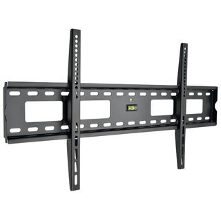 "Tripp Lite Display TV LCD Wall Monitor Mount Fixed 45"" to 85"" TVs / M"
