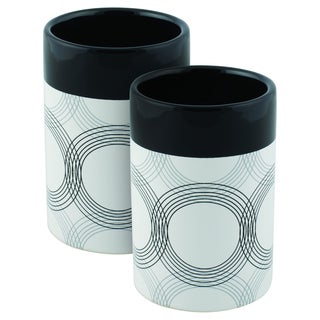 Sherry Kline Circa 2-piece Tumbler Set