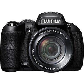 FujiFilm HS28EXR Black 16MP 30x Optical Zoom Digital Camera