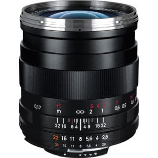Zeiss Distagon T* 25mm f/2.8 ZF.2 Lens for Nikon F Mount https://ak1.ostkcdn.com/images/products/9922389/P17079577.jpg?impolicy=medium