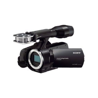 Sony NEX-VG30 DSLR Cinematic Camcorder (Body Only)
