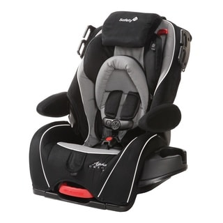 Safety 1st Quartz Alpha Omega Elite Convertible Car Seat