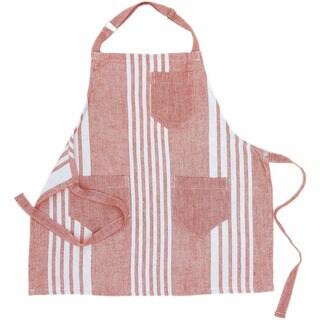 Turkish Cotton Boutique Style Children's Striped Apron (4 options available)