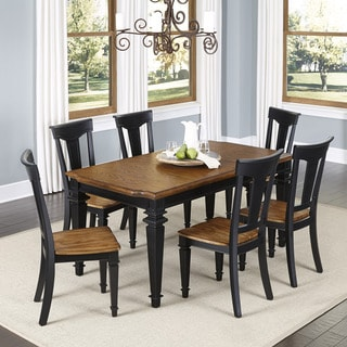 Americana 7-piece Dining Set by Home Styles