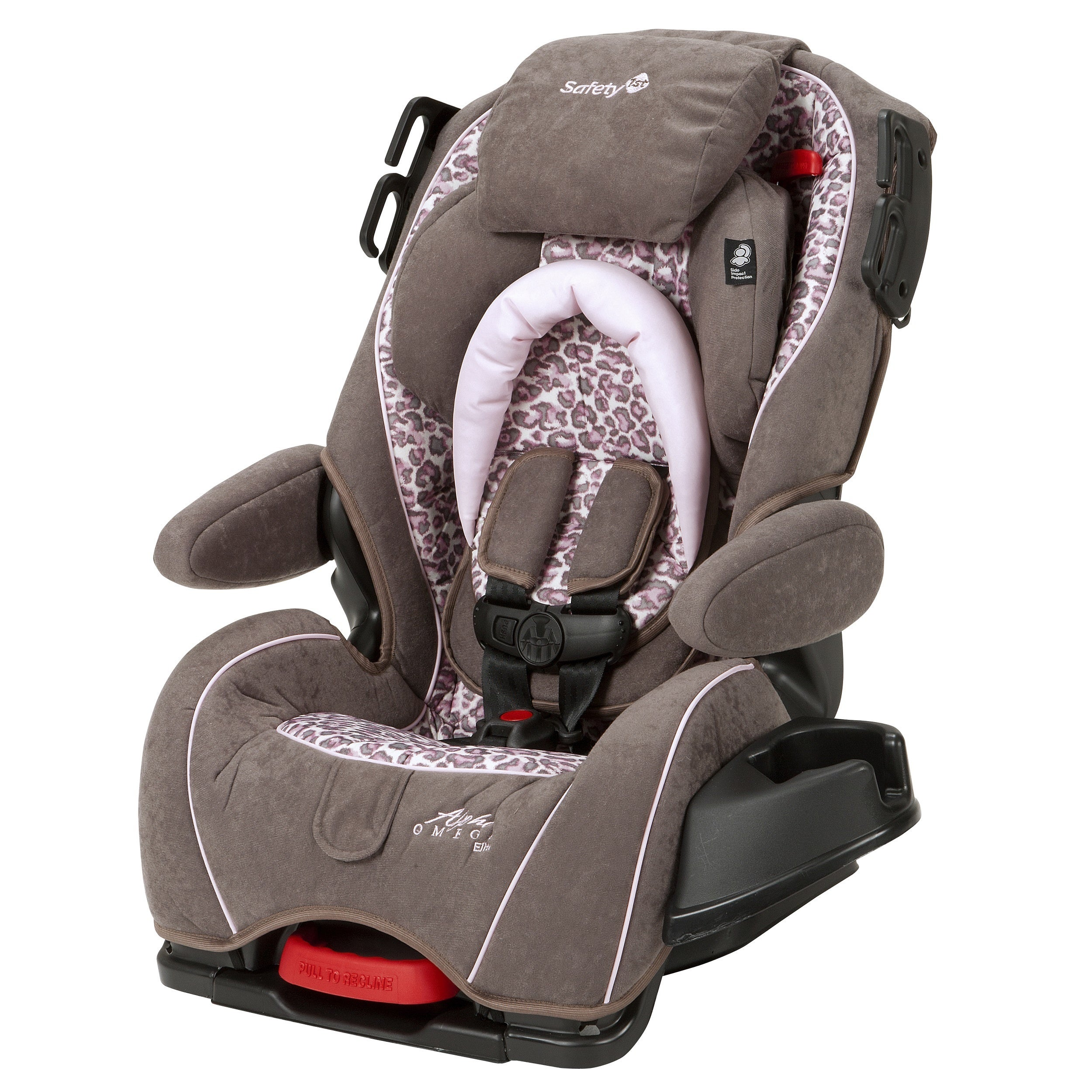 Safety 1st Alpha Omega Elite Convertible Car Seat in Pret...