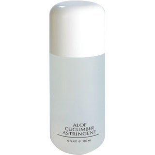 AGRA Cosmetics Aloe-cucumber 6-ounce Astringent Toner