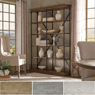 Barnstone Cornice Double Shelving Bookcase by iNSPIRE Q Artisan|https://ak1.ostkcdn.com/images/products/9922898/P17080109.jpg?_ostk_perf_=percv&impolicy=medium