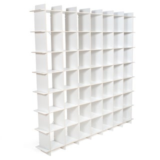 Extra Large Modern Cube Storage Unit