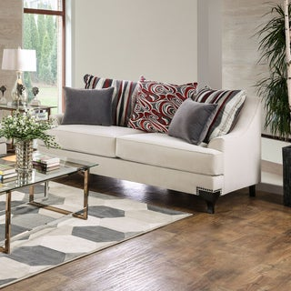 Furniture of America Estella Loveseat