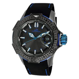 Adee Kaye Men's Grand Mond-G2 Blue Watch|https://ak1.ostkcdn.com/images/products/9923002/P17080222.jpg?impolicy=medium