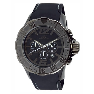 Adee Kaye Men's Grand Mond-G2 Black Watch