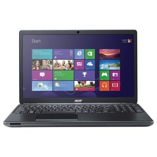 "Acer TravelMate P255-MP TMP255-MP-54214G50Mtkk 15.6"" Touchscreen LED"