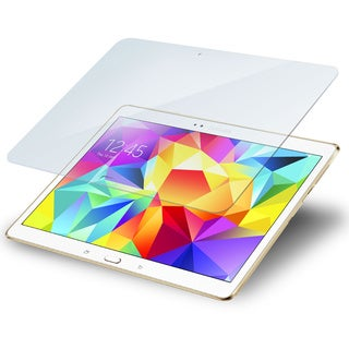 rooCASE Tempered Glass Screen Protector for Samsung Galaxy Tab S 10.5