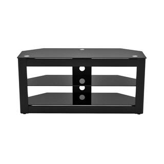 Maxine Black 40-inch TV Stand