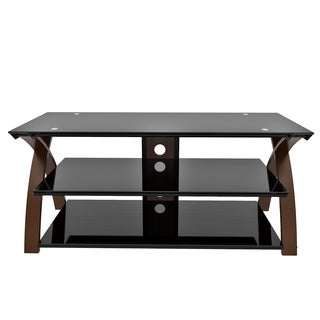 Willow Black 40-inch TV Stand
