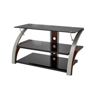Elecktra Champagne 40-inch TV Stand