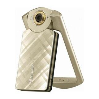 Casio 11MP EX-TR50 Gold Digital Camera