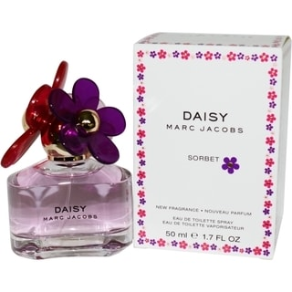 Marc Jacobs Daisy Sorbet Women's 1.7-ounce Eau de Toilette Spray