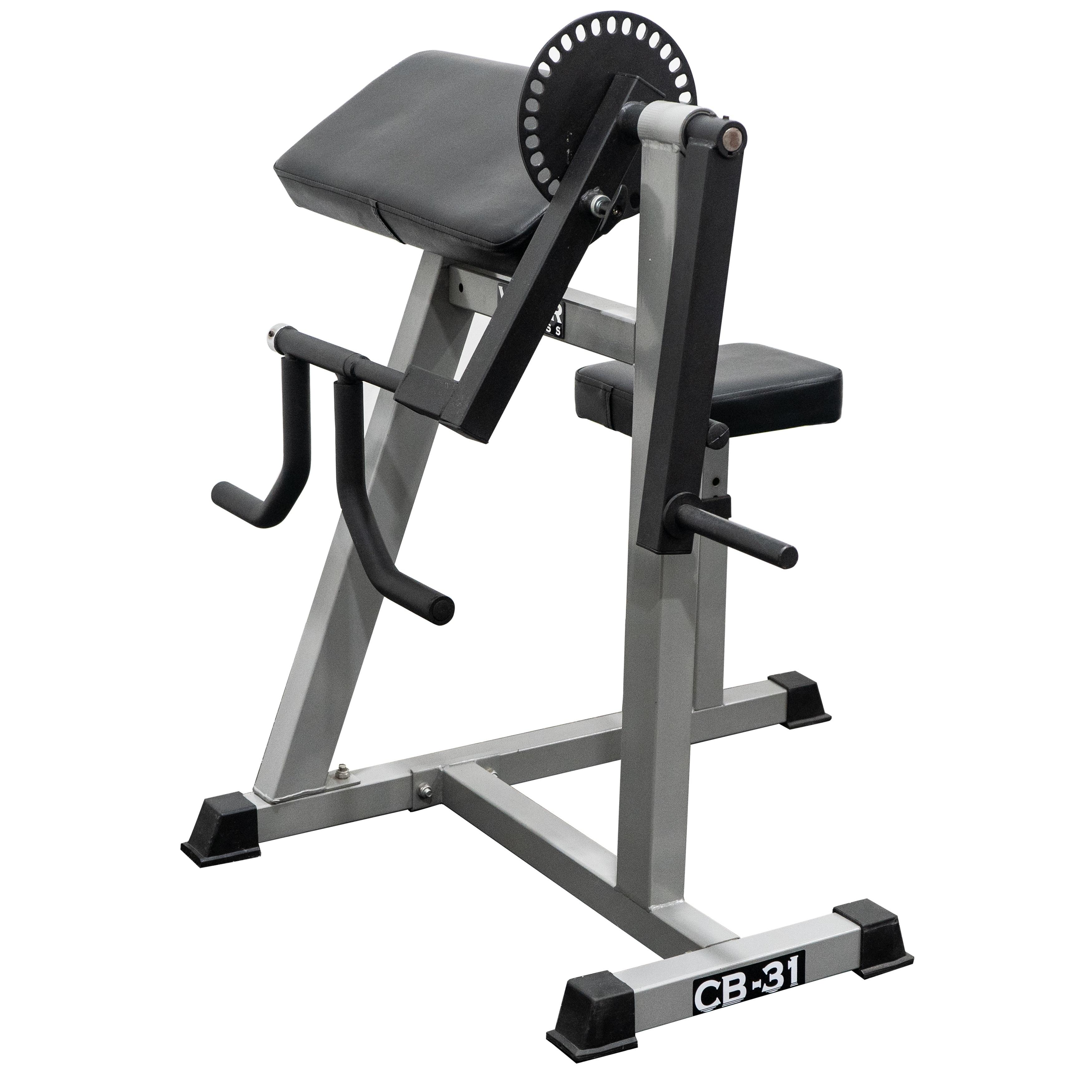 Valor Fitness CB-31 Arm/ Tricep Machine (Valor Fitness CB...