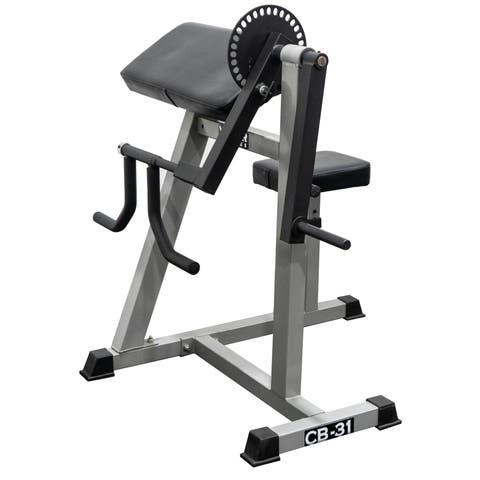 Valor Fitness CB-31 Arm/ Tricep Machine