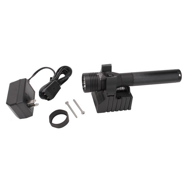 Streamlight Stinger LED HL with 120V AC (NiMH)