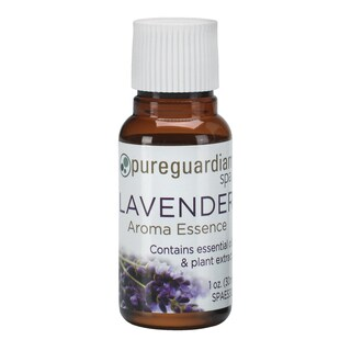 PureGuardian SPAES30L 1 oz. Lavender Essence Oil