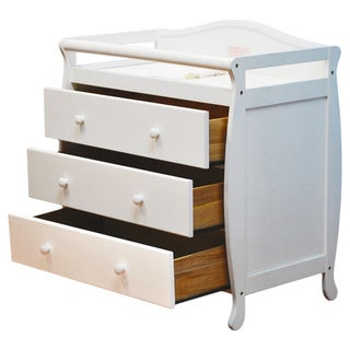 Mikaila Audrey 3-drawer Changer