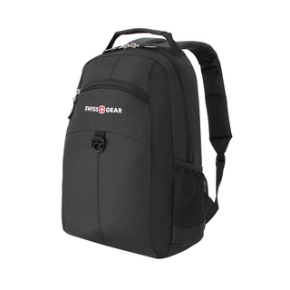 Wenger SwissGear Travel Gear 15-inch Laptop Backpack - Free ...
