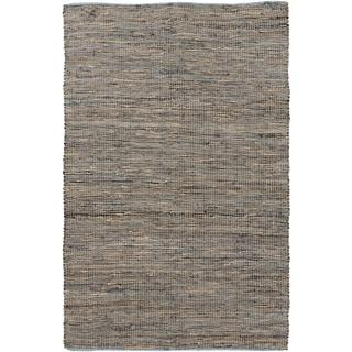 Country Living : Hand-Loomed Elisa Stripe Reversible Rug (3'6 x 5'6)