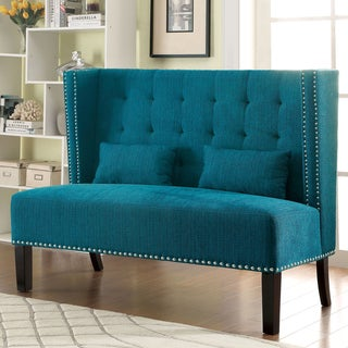 Blue Sofas Couches Amp Loveseats Shop The Best Deals For