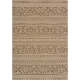 Terrace Catrina Indoor/Outdoor Area Rug (5'3 x 7'6)