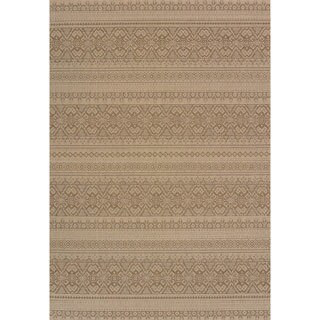 Terrace Catrina Indoor/Outdoor Area Rug (5'3 x 7'6) - 5'3 x 7'6