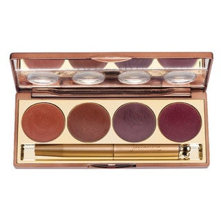 Jane Iredale Chocoholicks Lip Gloss Palette
