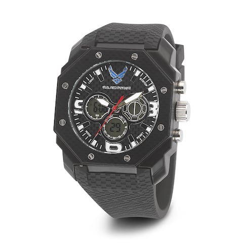Wrist Armor Men's 37300008 U.S. Air Force C28 Watch by Versil