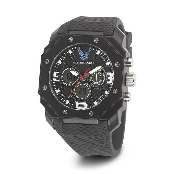 Wrist Armor Men's 37300008 U.S. Air Force C28 Watch by Versil. Opens flyout.