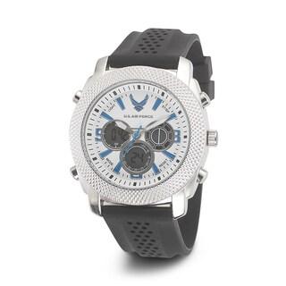 Wrist Armor Men's U.S. Air Force C21 Watch
