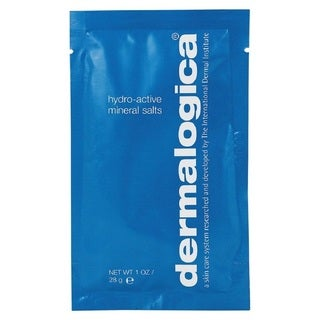 Dermalogica Hydro Active Mineral Bath Salts (Pack of 12)