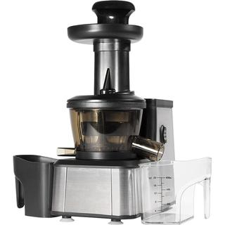 Kuvings Masticating Slow Juicer In Silver Pearl : Kuvings 850SC Silver Pearl Silent Slow Juicer SC Series With Detachable Smart Cap - 15472004 ...